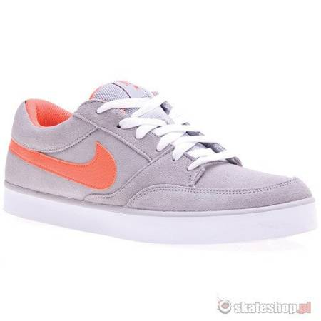 NIKE Avid (wgry/org/wht) shoes