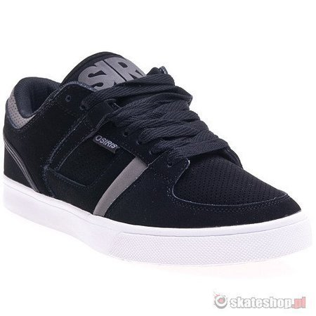 OSIRIS CH2 (black/charcoal/white) shoes