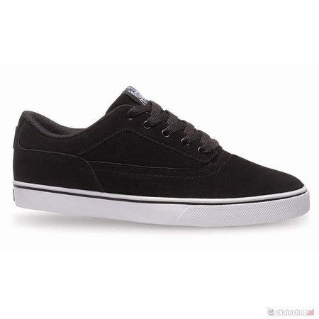 OSIRIS Caswell VLC (black/black/gum) shoes