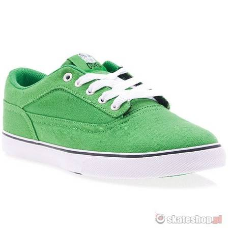 OSIRIS Caswell VLC (green/white/black) shoes