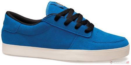 OSIRIS Duffel VLC '14 (blu/crm/blk) shoes