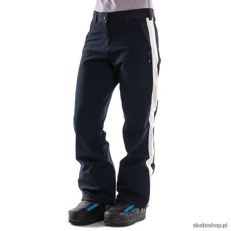 SESSIONS Track Star WMN (black) snowboard pants