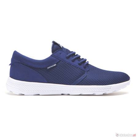 SUPRA Hammer Run (navy bone) shoes