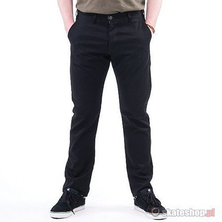 TURBOKOLOR Chinos SF SS-13 (black) pants