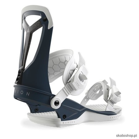 UNION Falcor (navy) snowboard bindings