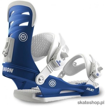 UNION Juliet WMN (blue) snowboard bindings