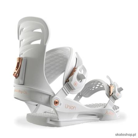 UNION Juliet (white) snowboard bindings