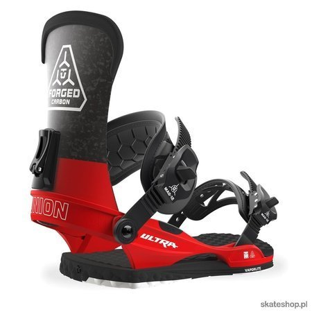 UNION Ultra (Torstein Horgmo) snowboard bindings