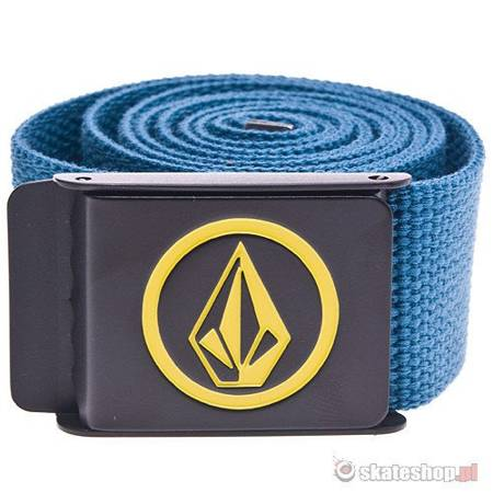 VOLCOM Circle Web (tbl) belt