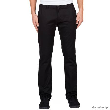 VOLCOM Frickin Modern Stretch (black) pants