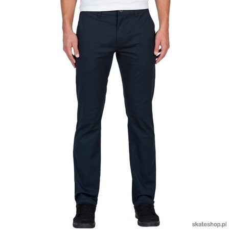 VOLCOM Frickin Modern Stretch (dark navy) pants