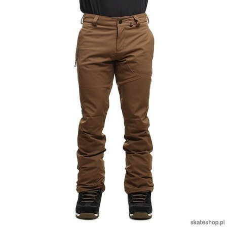 Volcom Snowboard pants Klocker tight (teak)