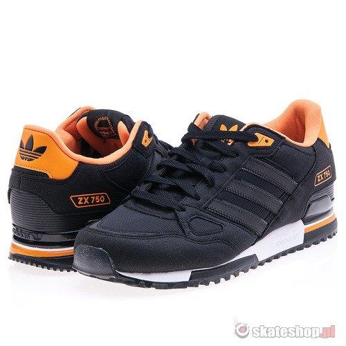 adidas zx 750 czarne