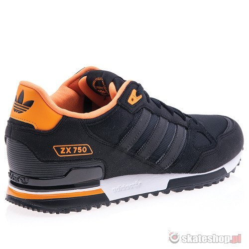 quality design e6125 7c6e2 ... coupon for adidas zx 750 orange black 6e37c c90e1