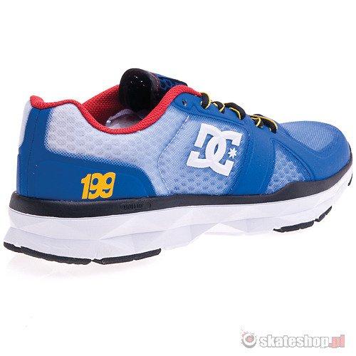 Basket Dc Shoes Unilite Trainer