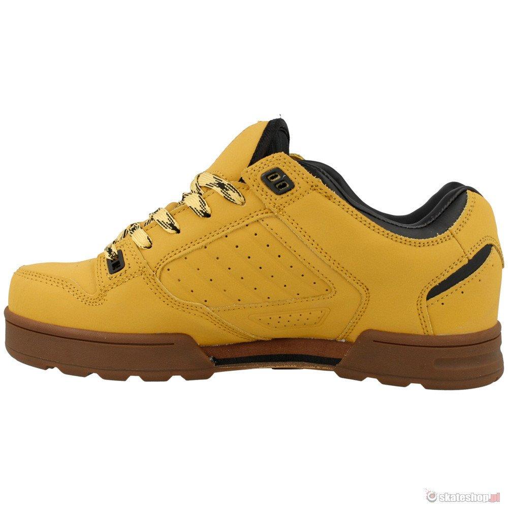 DVS Militia (tan nubuck snow) shoes tan nubuck snow