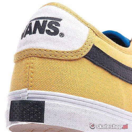 108ae67127 VANS Rowley SPV (mustard) shoes ...