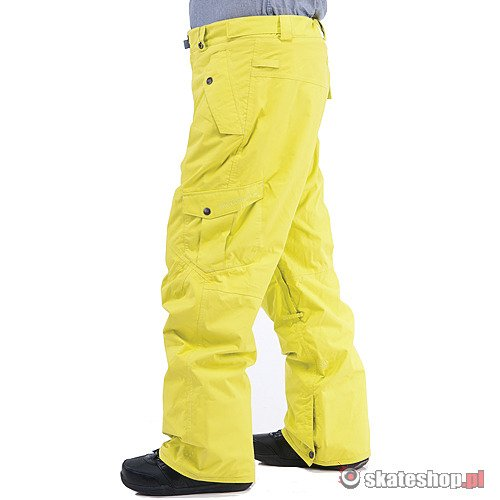 686 Smarty Original (acid) snowboard pants