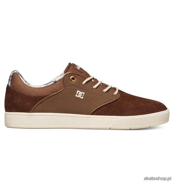 DC Mikey Taylor SE (chocolate/creme) shoes