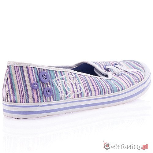 DC Venice Lace WMN (twilight) shoes