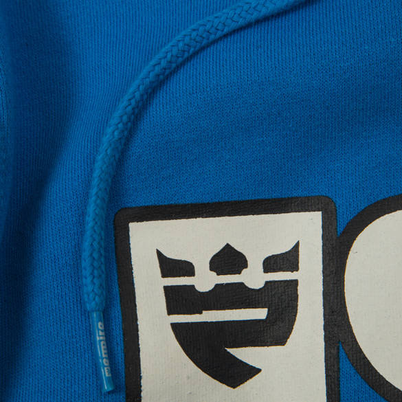 EMPIRE Warrior (blue/white) fleece