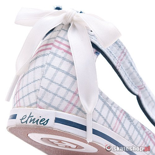 ETNIES Sling-Shot WMN (white/pink/black) shoes