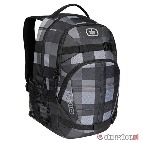 OGIO Rebel (gentry plaid) backpack