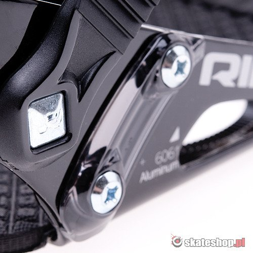 RIDE LX (black) snowboard bindings