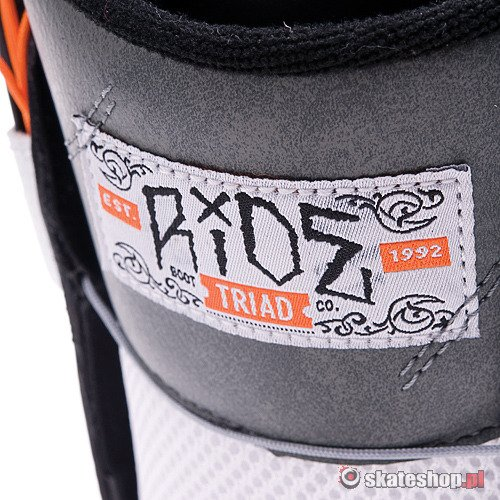 RIDE Triad SPDL (grey) snowboard boots