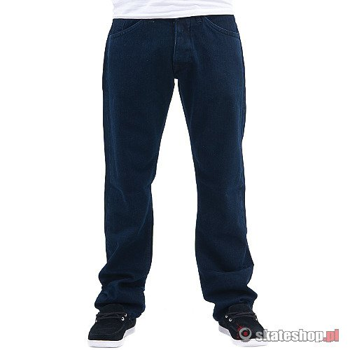 TURBOKOLOR Stavros RF (dark indigo) pants