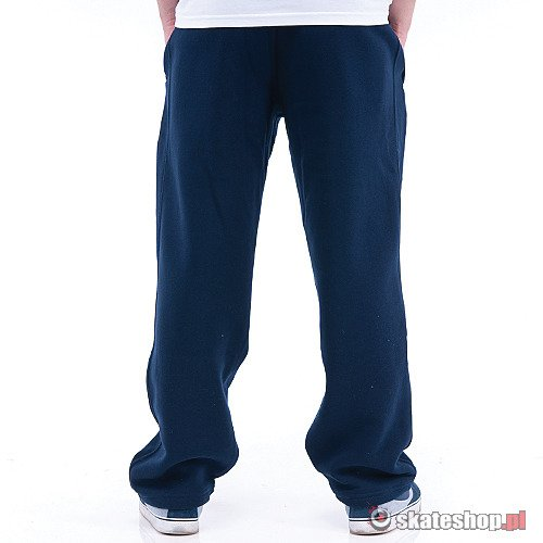 UNIVERCITY Flyer (blue) sweat pants