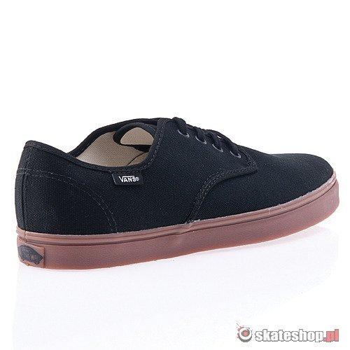 Vans Skateshop Skateboard Madero Shoes Snowboard blackgum rq8rOwxt