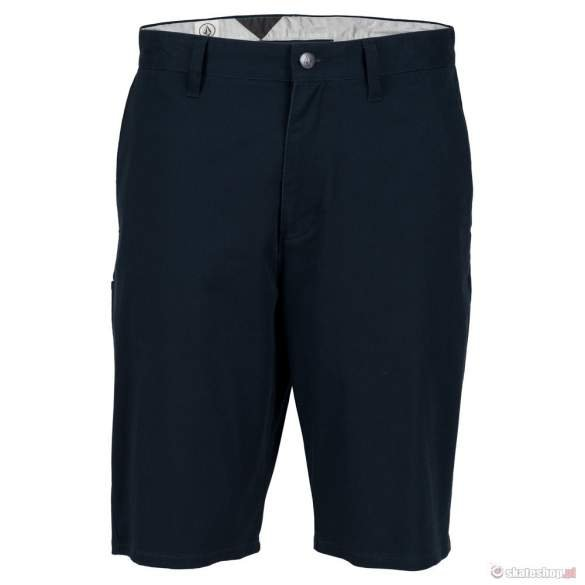 VOLCOM Frickin Modern Stretch (dark navy) shorts