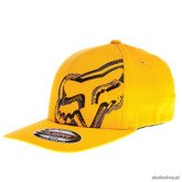 FOX Kids Lineage (yellow) cap