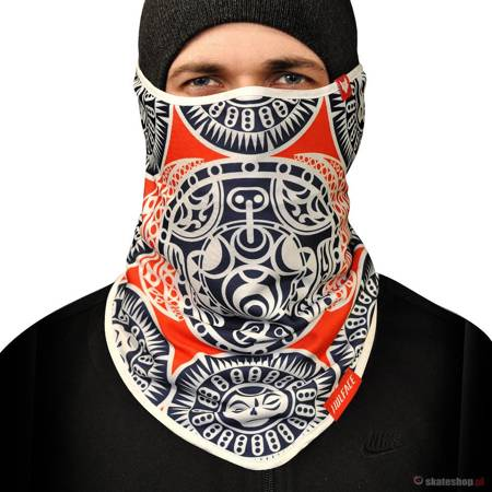 Bandana WOLFACE (indian tattoo)