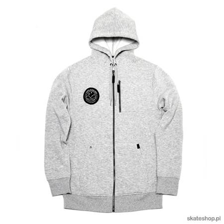 Bluza CAPITA The Mothership Zip (grey)
