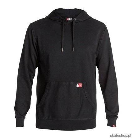 Bluza DC Core Pullover (pirate black)