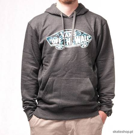 Bluza VANS OTW Pullover Fleece (new charcoal/hacienda)