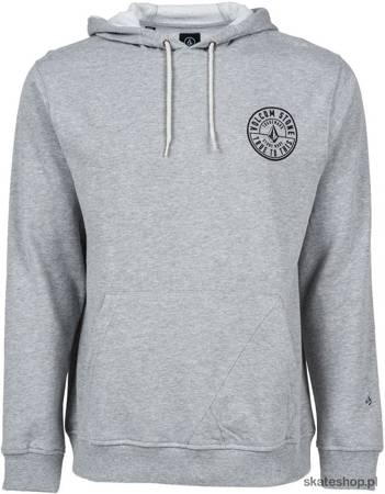 Bluza VOLCOM Shadow HD (heather grey)