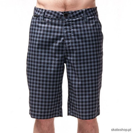 Boardszorty FOX Hydrochloric (plaid)