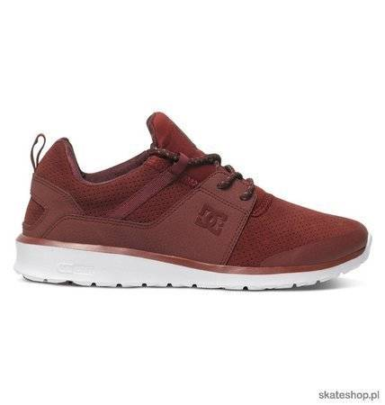 Buty DC Heathrow Prestige (red/clay)