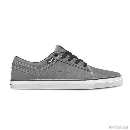 Buty DVS Aversa (grey chambray)