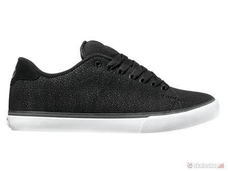 Buty DVS Gavin CT SMP '14 (black canvas) czarne