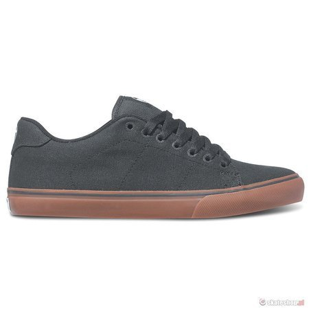 Buty DVS Gavin CT (black canvas)