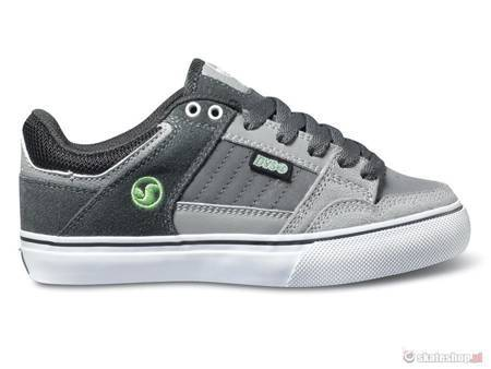Buty DVS Ignition CT KIDS SMP (grey suede) szare