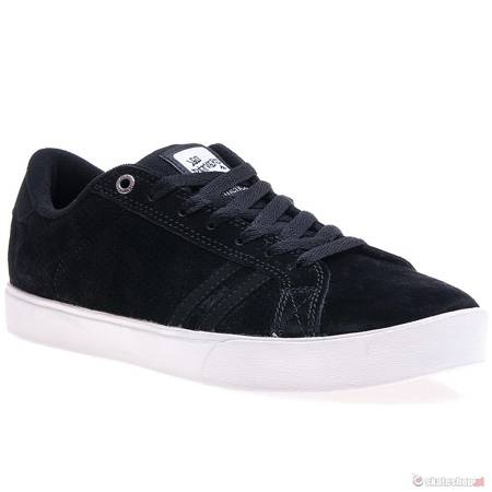 Buty EMERICA The Leo '13 (black/black/grey) czarne