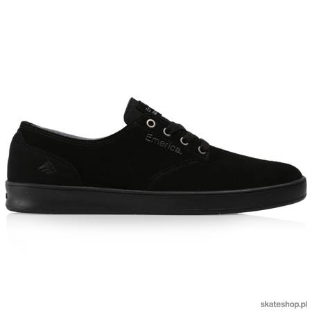 Buty EMERICA The Romero Laced (black/black/black)