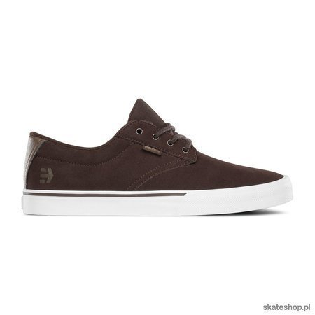 Buty ETNIES Jameson Vulc (dark brown)