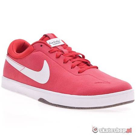 Buty NIKE Eric Koston (red/white/mat)