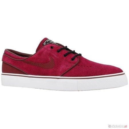 Buty NIKE SB Janoski '14 (red/oxford)